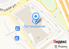 Компания «Ukor-auto» на карте