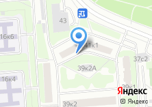 Компания «ABC School» на карте