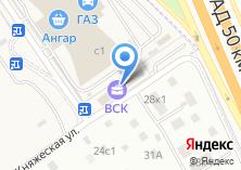 Компания «Салон штор Ekite - Салон штор» на карте