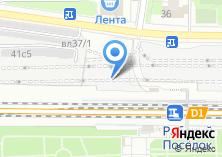 Компания «Санго» на карте