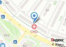 Компания «Мастерская по ремонту обуви на Юбилейном проспекте» на карте