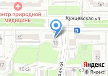 Компания «Международная Аптека» на карте