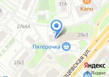 Компания «НПО Юмас» на карте