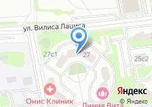 Компания «Купить-Люстру.ру» на карте