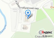 Компания «ГАРО» на карте