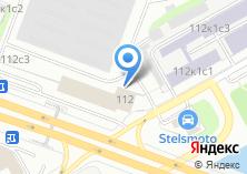 Компания «Автобусный парк №15» на карте
