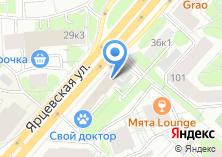 Компания «Devi4nik» на карте