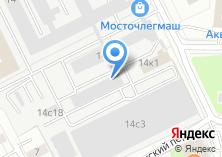 Компания «Ком-Паг» на карте