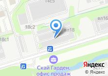 Компания «Союз Р-45» на карте