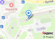 Компания «АСУ-Импульс» на карте
