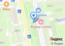 Компания «Часовня Дмитрия Донского» на карте