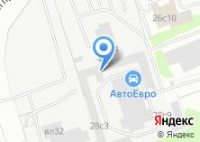 Компания «Kupikolesa.ru» на карте