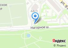 Компания «Родионово-6» на карте