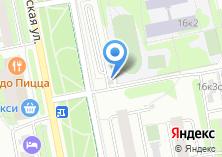 Компания «ПСК Турист-2» на карте