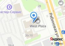 Компания «Электрощит-К» на карте