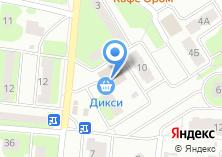 Компания «Василис» на карте