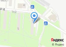 Компания «ТехАвтоСнаб» на карте