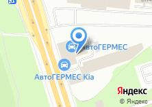 Компания «СПЕКТРА» на карте