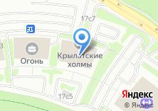 Компания «КОМПАНИЯ-ПРОИЗВОДИТЕЛЬ СЕМЯН KITANO SEEDS» на карте