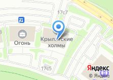 Компания «ГОРСВЯЗЬСТРОЙ» на карте
