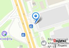 Компания «ПК Сварка» на карте