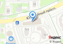 Компания «SushNRoll» на карте