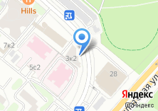Компания «Институт медицинских технологий» на карте