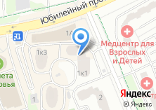 Компания «KAMRATOV.RU» на карте