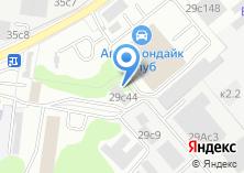 Компания «Пролайт-Рус» на карте