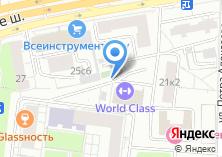 Компания «КАИТ-Арена» на карте