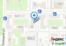 Компания «Светлояр» на карте