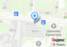 Компания «Мотто-1» на карте