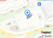 Компания «Строящееся административное здание по ул. Панфилова (г. Химки)» на карте