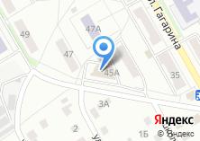 Компания «Ателье по ремонту одежды и обуви» на карте