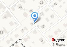 Компания «Калужские усадьбы» на карте