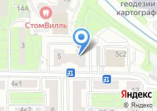 Компания «Система Плюс» на карте