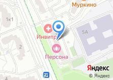 Компания «Нотариус Мартынова Н.В» на карте