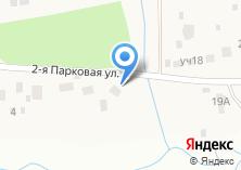 Компания «Никулинский» на карте