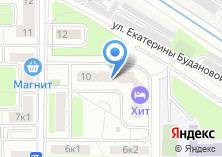 Компания «Med-stom.com» на карте