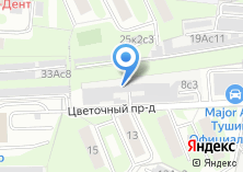 Компания «Izzystroy» на карте