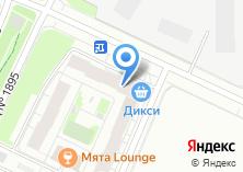 Компания «Город на Реке Тушино-2018» на карте