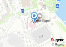 Компания «Mobile park» на карте