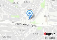 Компания «Октябрь» на карте
