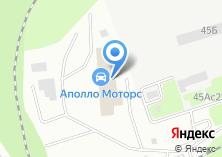 Компания «АвтоРемАгрегат» на карте
