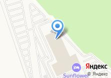 Компания «DoorsKIT» на карте
