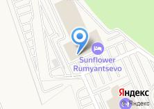 Компания «ПАХРА МОНОЛИТ» на карте