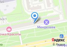 Компания «Турчанинов и Ко» на карте