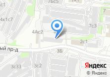 Компания «AUTO-BAR» на карте