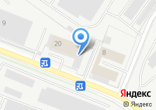 Компания «Сталкер-Спедишн» на карте