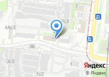 Компания «GENAMOTORS» на карте